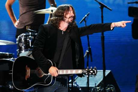 11. Dave Grohl - $ 226 million