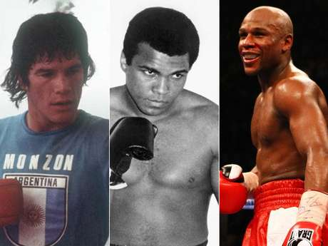 Drogas, alcohol y hasta líos legales son algunos de los dolores de cabeza que han tenido los grandes del boxeo mundial. A continuación, te presentamos los boxeadores más problemáticos de la historia, según Terra.