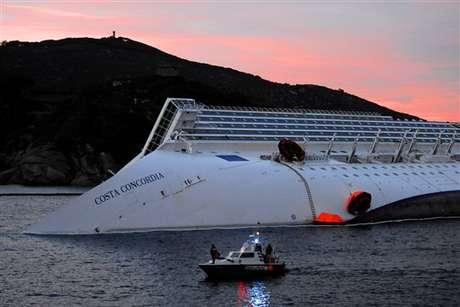 La mala preparación para emergencias de la tripulación, un factor clave de la tragedia.