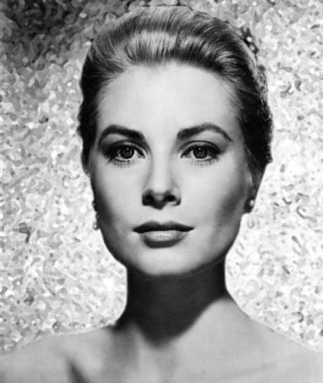 La elegancia de Grace Kelly se fue desde hace 30 años