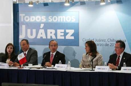 """Integrantes del programa """"Todos Somos Juárez"""" solicitarán a Enrique Peña Nieto que dé continuidad a su estrategia de trabajo en el próximo sexenio."""
