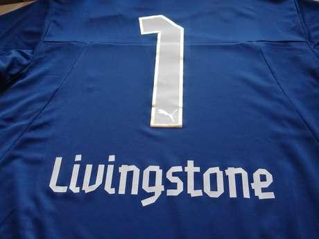 En la parte posterior de su camiseta, no llevará su nombre, sino el apellido de quien fuera uno de los capitanes históricos del cuadro de la franja.