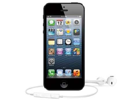 La tienda www.apple.com proyectó que los envíos tardarían dos semanas en completarse.