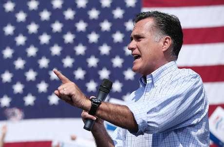 Para Mitt Romney, Obama tiende a decir cosas 'que no son verdad'.