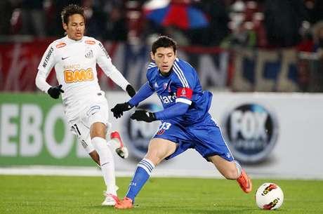 José Rojas podría continuar su carrera en Brasil.