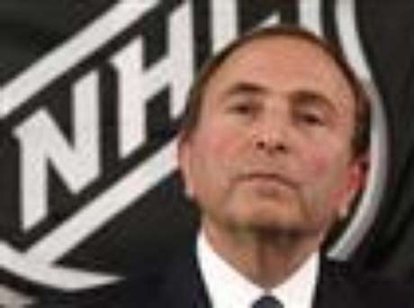 There has been no movement in the NHL labor dispute. The players had a meeting amongst themselves on Thursday while commissioner Gary Bettman filled the owners in on how things have been going. (Sept. 13)