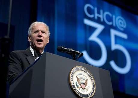 Joe Biden resaltó la importancia del pueblo hispano estadounidense.