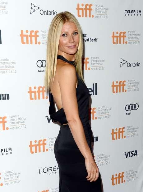 Gwyneth Paltrow no descarta algún día pasar por el quirófano para someterse a un procedimiento estético.