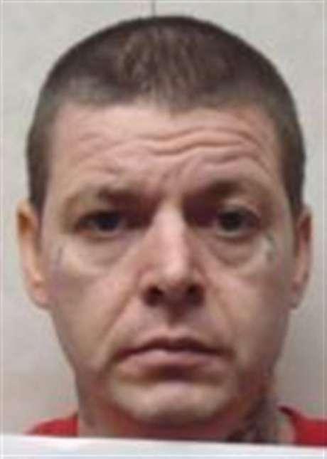 David Mitchell, el presunto violador.