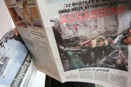 Argelia ha sido blanco de varios ataques de Al Qaeda. Algunos de los más recordados fueron los bombardeos a la sede de los refugiados de las Naciones Unidas en diciembre de 2007.