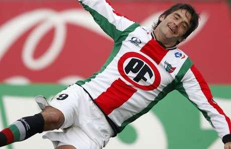 Diego Chávez marcó el único gol de los árabes.