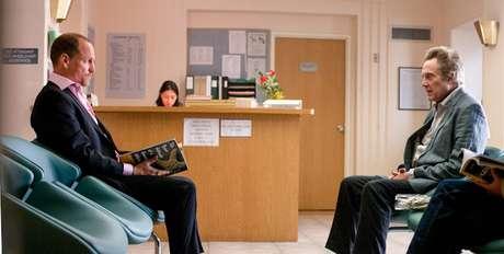 Seven Psychopaths', de Martin McDonagh, con Collin Farrel como guionista,  obtuvo el premio por elección del público en el título 'Locura de Medianoche'.