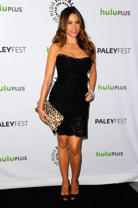 Sofia Vergara (Modern Family) - Supporting Actress in a Comedy Series