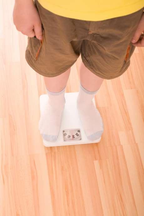 A pesquisa supõe que a obesidade infantil esteja relacionada aos altos índices de bisfenol nas embalgens dos alimentos consumidos pelas crianças