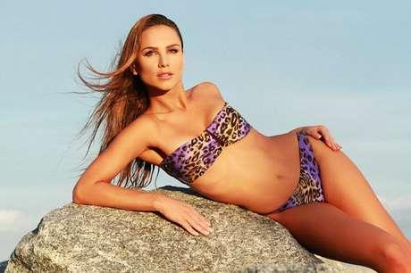 Hace 10 años la primera ganadora del reality 'Protagonistas de Nuestra Tele' fue la paisa Ximena Córdoba, quien ha triunfado como presentadora y ahora luce más bella que nunca.
