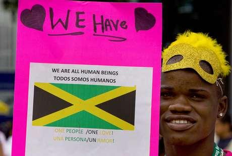 En Jamaica hay odio contra los homosexuales. Así viven quienes se sienten atraídos por el mismo sexo en este país caribeño, que más allá del turismo, playas y reggae, también es conocido por sus prácticas homofóbicas.