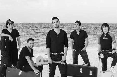 Alkilados presenta el video de su más reciente canción 'Solitaria'.