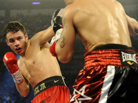 Chavez Jr. will still have to clarify the situation to avoid losing his purse money and a lengthy suspension.