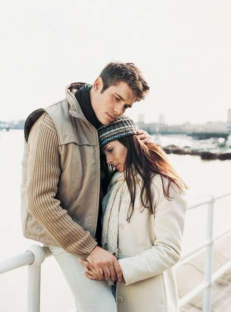 Mesmo que um casal se ame, muitos aspectos podem fazer com que a relação não esteja saudável