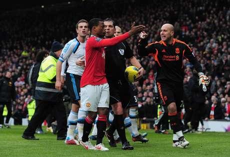 23 de septiembre - Liverpool buscará salir de la mala racha cuando reciba en Anfield al Manchester United en un gran clásico de Inglaterra