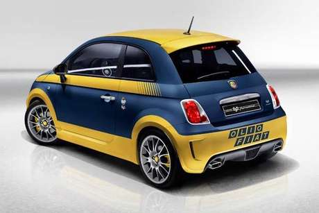 Fotos Abarth 695 Fouri Serie