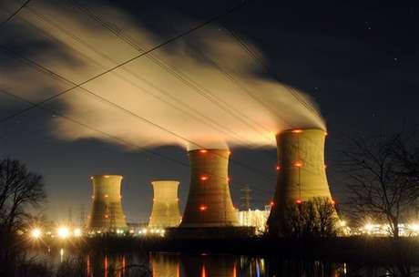 La planta nuclear Three Miles.