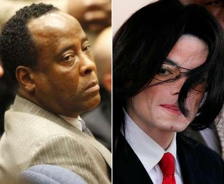 Conrad Murray dispuesto a contar su verdad sobre la muerte de Michael Jackson.