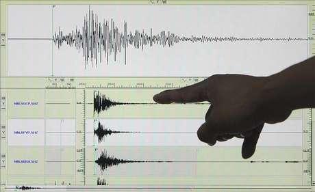 Un temblor de 5,8 grados sacude partes de México