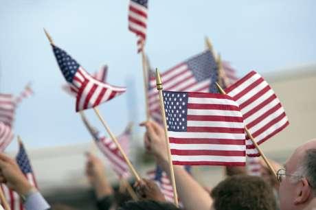 Mitt Romney y Barack Obama tienen visiones opuestas sobre el presente de la Nación.