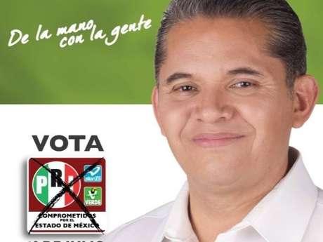 Serrano Cedillo es el segundo legislador mexiquense que muere asesinado.
