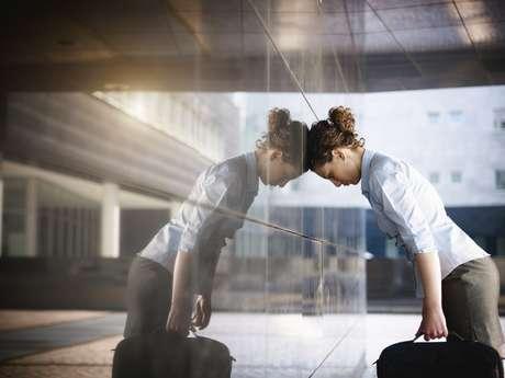 El estrés crónico muchas veces puede desembocar en enfermedades, trastornos físicos o psicosomáticos