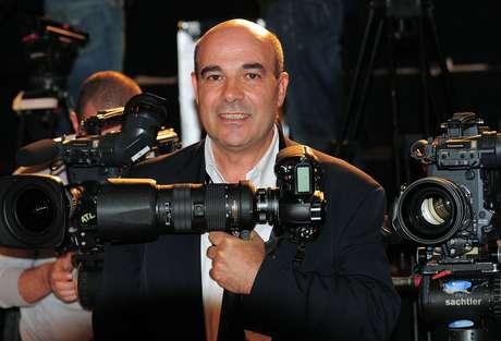 Michelangelo Princiotta é um fotógrafo italiano com mais de 20 anos de carreira