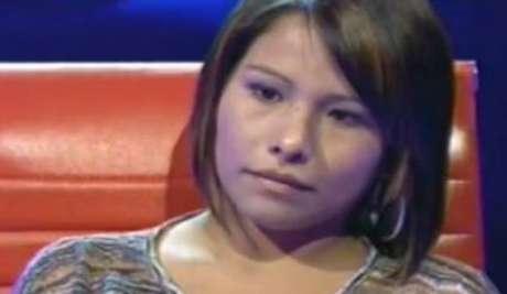 Ruth Thalía Sayas Sánchez.
