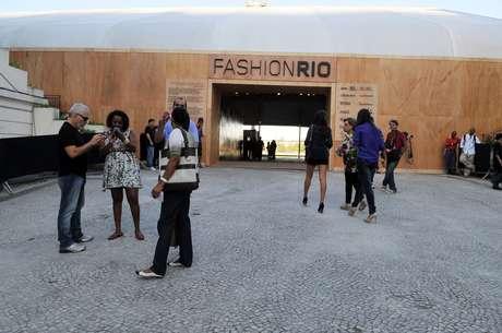 A edição passada do evento foi realizada no Jockey do Rio de Janeiro