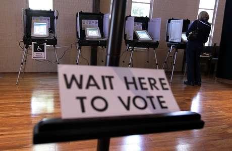 Se estima que unos diez millones de hispanos podrían no votar en noviembre.