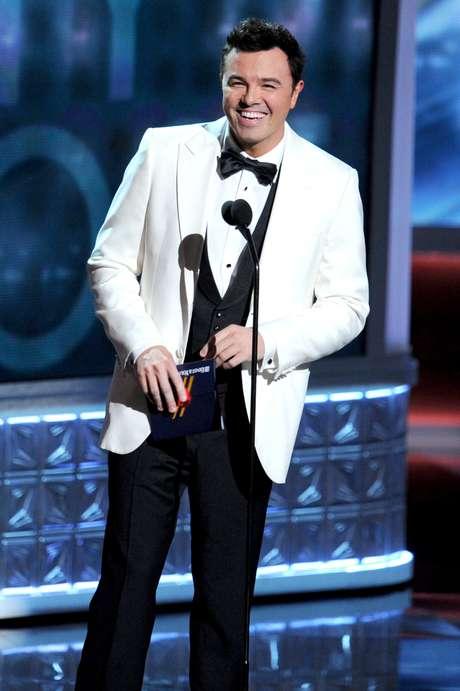 Seth MacFarlane será el anfitrión del Oscar 2013