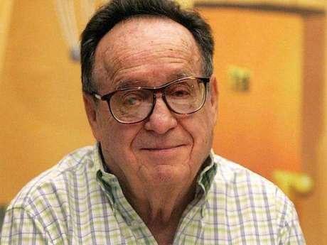 Chespirito vuelve a ser noticia en redes por una falsa muerte.