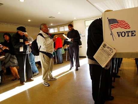 El Centro Hispano Pew dijo que 24 millones de hispanos podrán votar en EEUU en noviembre.