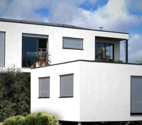 Casas modulares construye tu vivienda en un mes - Casas prefabricadas en granada ...