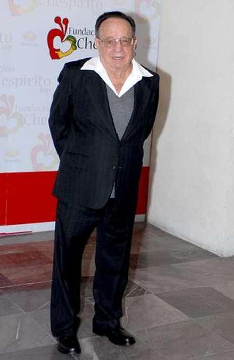 Una vez más, los tuiteros 'mataron' a Roberto Gómez Bolaños 'Chespirito'.