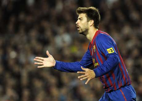 Gerard Pique didn't stay quiet on the subject of Real Madrid coach Jose Mourinho.