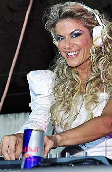 Silvia Irabien Nude Photos 85