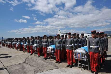 El detenido es señalado como uno de los que planearon la masacre de 72 inmigrantes, en su mayoría centroamericanos, y algunos de Ecuador y Brasil, ocurrida en agosto de 2010.