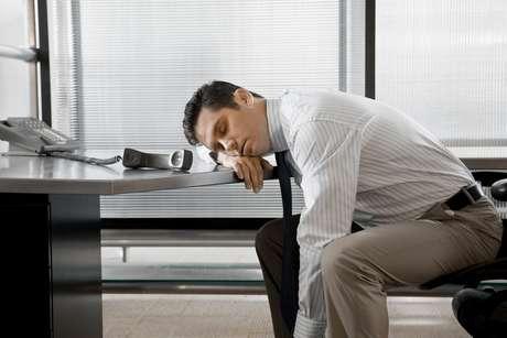 A narcolepsia, um transtorno raro do sono, faz com que a pessoa adormeça repentinamente sem poder evitá-lo