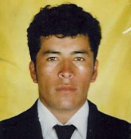 """08-octubre-2012.- Heriberto Lazcano Lazcano """"El Lazca murió este domingo tras un enfrentamiento con elementos de la Secretaría de Marina de México."""