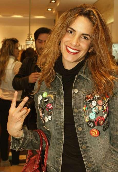 La cantante Naty Botero fue nominada a los premios MTV en la categoría 'Mejor artista central'.