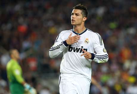 Ronaldo will look to get back to his scoring ways with a depleted Real Madrid side.