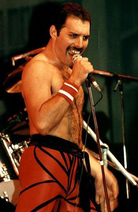Queen foi uma das apresentações marcantes do Rock in Rio
