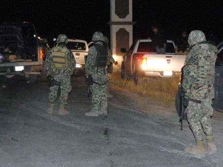 Heriberto Lazcano Lazcano, alias 'El Lazca', murió en un enfrentamiento con la Marina en el poblado de Progreso, Coahuila.