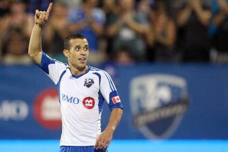 Martins se ha consolidad como una de las figuras del Montreal.